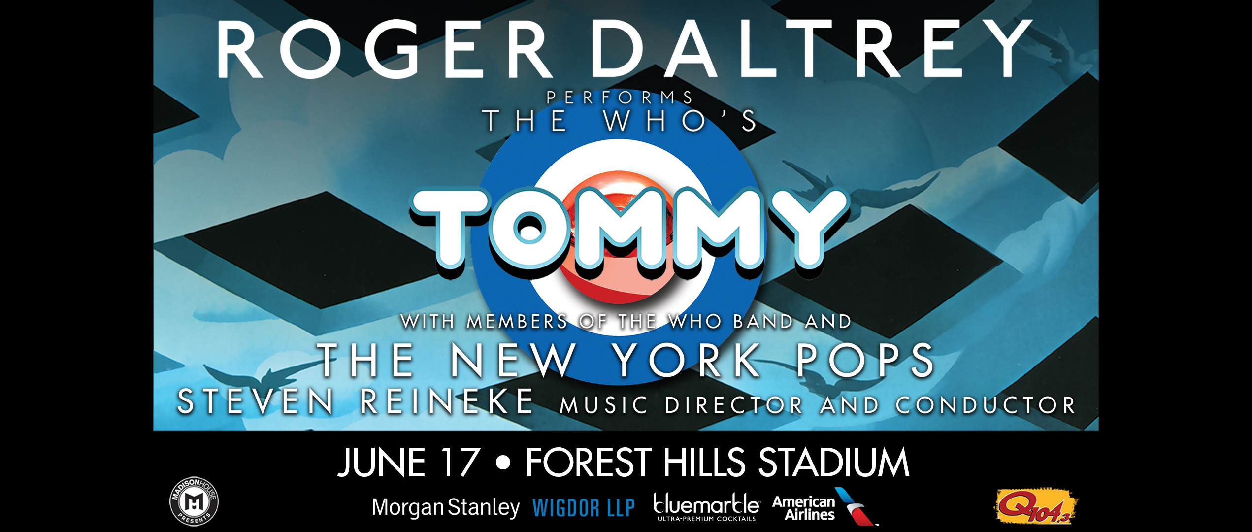 ff735f9aa9e751 The Who s TOMMY at Forest Hills